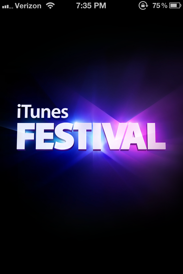 Apple Music Festival - Wikipedia